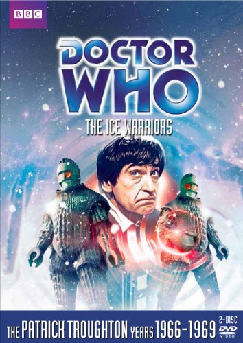 Doctor Who: The Ice Warriors (Story 39)