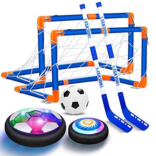 OASO Kids Toys Hover Hockey Soccer …