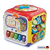 VTech Baby 183404 – Discovery Cube