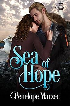 Sea of Hope by [Penelope Marzec]