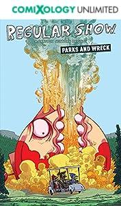 Regular Show: Parks & Wreck