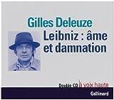 Leibniz:âme et damnation