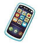 winfun - Teléfono móvil musical para bebés (44523) , colo