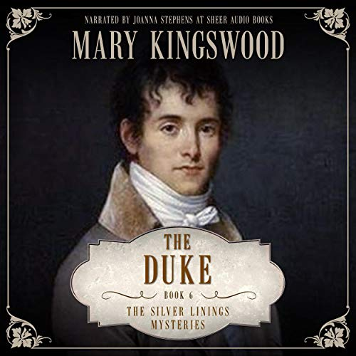 The Duke cover art