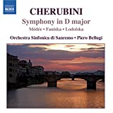 Cherubini: Symphony in D Major / Opera Overtures