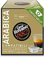 Caffè Vergnan Capsule Caffè Compatibili Lavazza a Modo Mio
