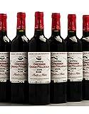 Château Gressier Grand Poujeaux 2015 - AOC Moulis - Vin Rouge Cru Bourgeois - 6 bouteilles x 75cl - Signé Chasse Spleen