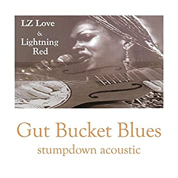 Gut Bucket Blues: Stumpdown Acoustic