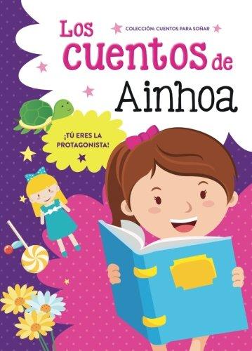 Los cuentos de Ainhoa