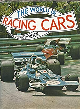 The world of racing cars 0600392406 Book Cover