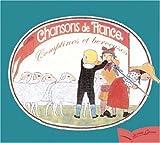 Berceuses et comptines - Chansons de France pour les petits enfants