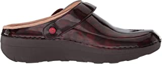 FitFlop Women's Gogh Pro Superlight Tortoiseshell Medical Professional Shoe