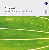 Works for Piano 4 Hands