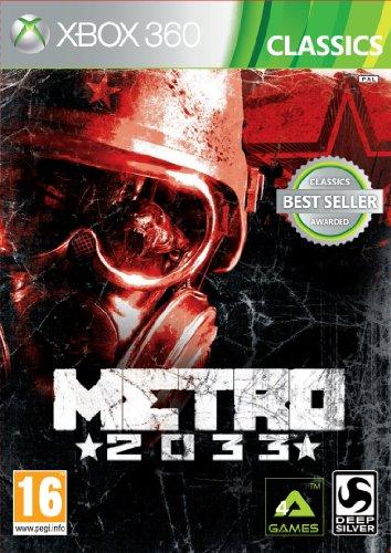 Metro 2033(Xbox 360)