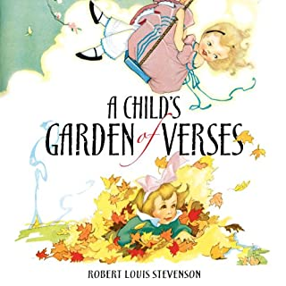 A Child's Garden of Verses cover art
