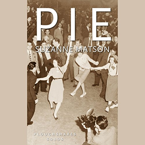 Pie audiobook cover art