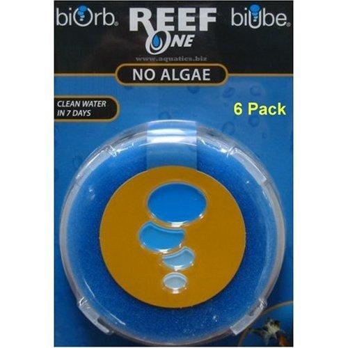 biOrb Anti-Algen Service Kit (6 pack)