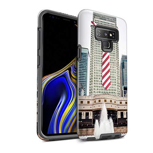 eSwish Phone Case/Cover/Skin / SGN9-3DTBG / Imagine It Collection pakken.