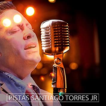Pistas Santiago Torres Jr
