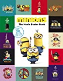 Minions: The Movie Poster Book by Universal (2015-05-19)