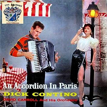 An Accordion in Paris