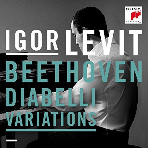 Diabelli Variations: 33 Variations On A Waltz By Anton Diabilli