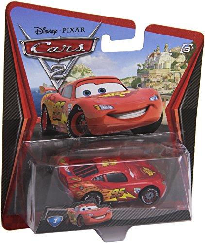 Disney Pixar Cars: 2: Winners Circle Lightning McQueen Die-Cast Vehicle