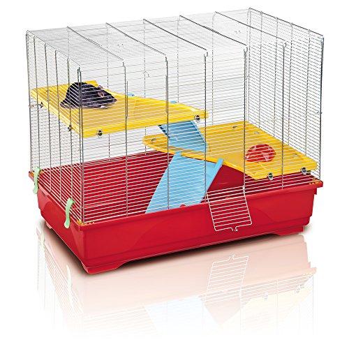 Imac - Cage Mid pour Rat - 80cm