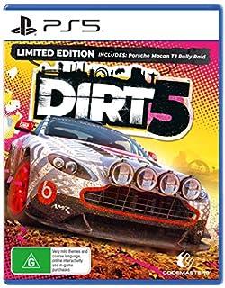 Dirt 5 - PlayStation 5 (B08KSYHWSL)   Amazon price tracker / tracking, Amazon price history charts, Amazon price watches, Amazon price drop alerts