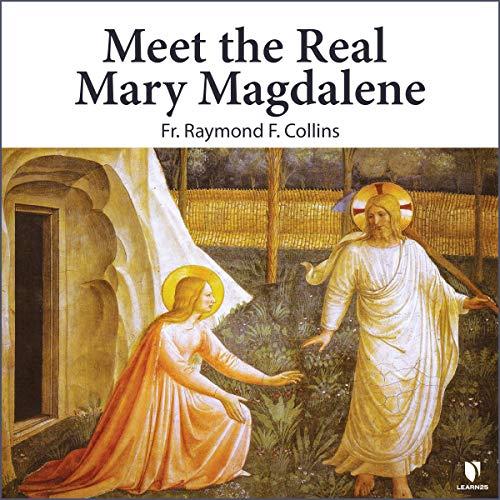 Meet the Real Mary Magdalene copertina