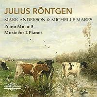 Piano Music Vol.5: Music