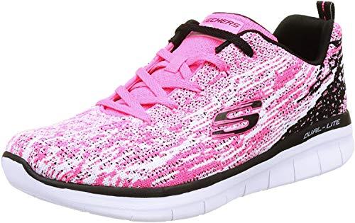 Skechers Synergy 2.0 - High Spirits, Zapatillas para Mujer