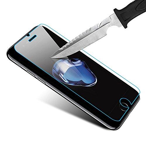 HQ Cloud 1Protector Cristal Vidrio Templado De Protección De Pantalla Transparente para iPhone