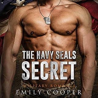 The Navy SEAL's Secret: Military Romance audiobook cover art