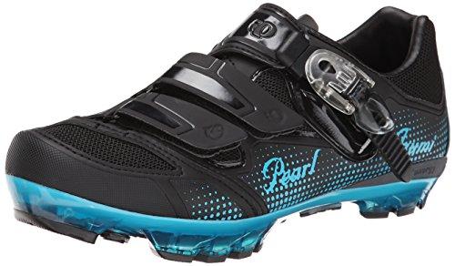 Pearl Izumi - Zapatillas de ciclismo para mujer, color, talla 40