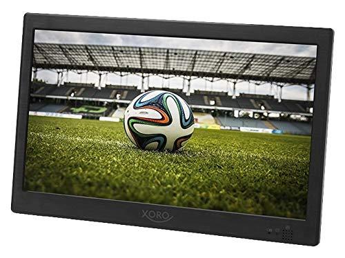 XORO PTL 1011 10.1Zoll LCD 1024 x 600Pixel Tragbarer Fernseher, XOR400660