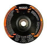 RIDGID RYOBI OEM 901964001 7 in GRINDER WHEEL IN GENUINE FACTORY PACKAGE