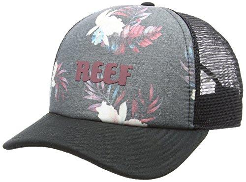 Reef_Apparel Reef Colors Hat Red, Gorra de béisbol para Hombre, Rojo, Talla única