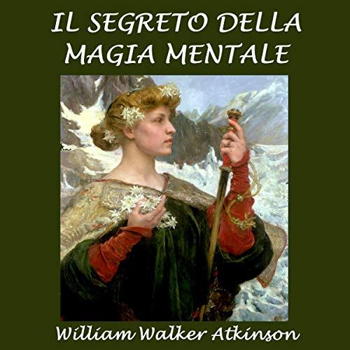 Il segreto della magia mentale copertina