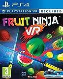 Fruit Ninja (PSVR/PS4) [Edizione: Regno Unito]