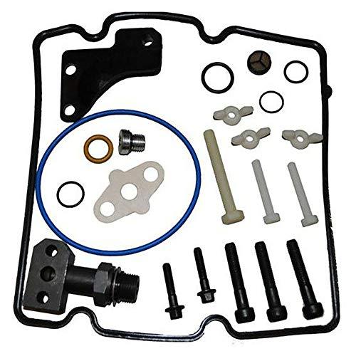 6.0 Powerstroke Diesel STC Fitting HPOP High Pressure Oil Pump Kit Replace OE #...