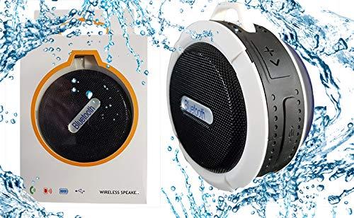 Kabelloser Lautsprecher Spritzwassergeschützte Bluetooth Lautsprecher - Whirlpool Spa Bluetooth Lautsprecher