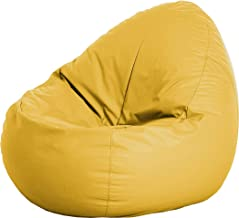 Soft and comfortable Bean Bag Chair for Adults and Kids, Stuffed Foam Filled Furniture and Accessories for Indoor or Outdo...