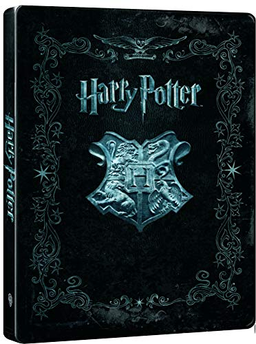Harry Potter Mtl Pck 8 [DVD]