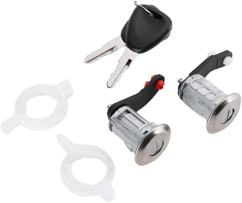 free Door Large special price Lock Barrel Set ABS C Left Right Material