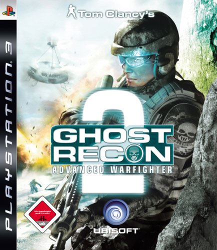 Tom Clancy's Ghost Recon - Advanced Warfighter 2