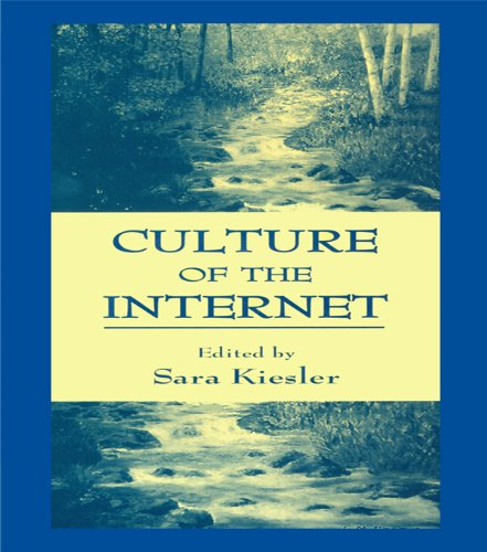 Culture of the Internet: Research Milestones from the Social Sciences (English Edition)