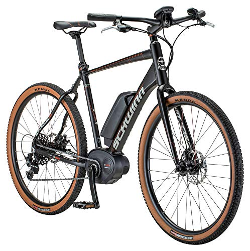 Schwinn Vantage FXe 650b Electric Bike with Bosch...