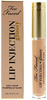 Too Faced Lip Injection Glossy Juicy Color Plumping Lip