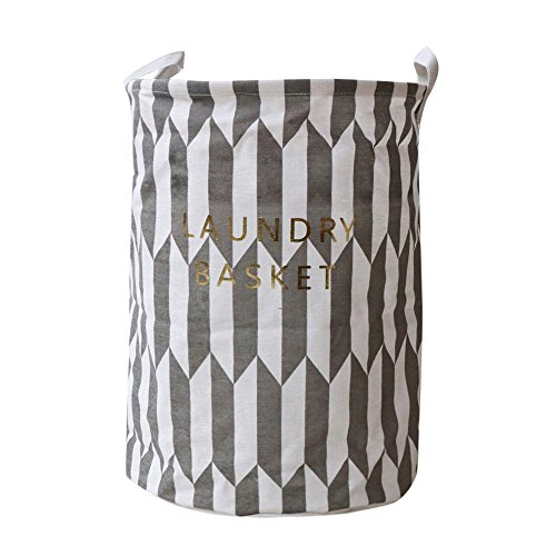 Basket Laundry Bin Hamper with Lid Wicker Hamper Clothes Basket Waterproof Sheets Laundry Clothes Laundry Basket Storage Basket Folding Storage Storage BasketLarge Laundry Hamper with Handles